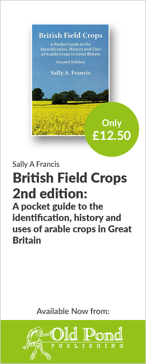 British Field Crops 2nd edition - Old Pond Publishing