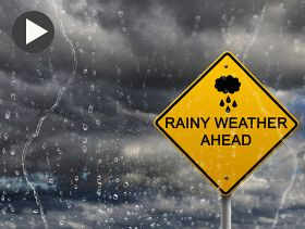 Wyckoff's Weekly Update: Weather Posed to Drive Markets Higher