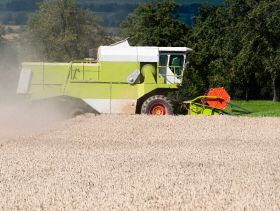 How Germany is Restricting Harvest Losses