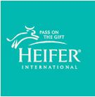 Heifer International Logo