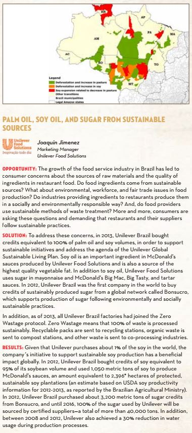 UNILEVER Harvard Case Solution & Analysis