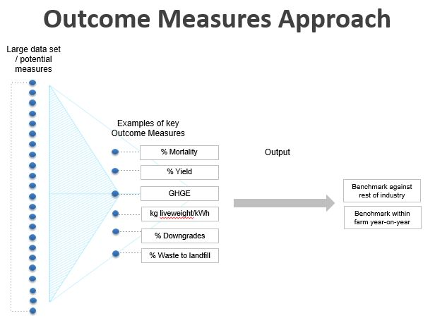 Outcome Measure example