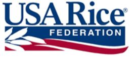 USA RIce Logo