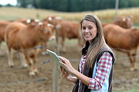 NFU Women's Conference Provides Skills and Guidance