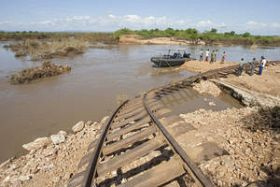 Urgent Help Needed in Malawi After Floods Destroy Food Production