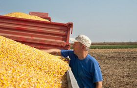 97 Per Cent of All US Farms are Family-Owned