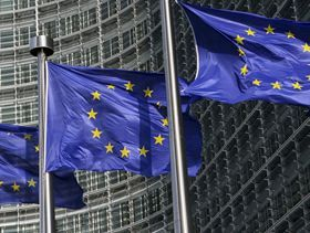 Punitive Trade Barriers Hit European Exports
