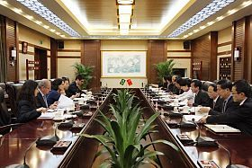 China-Brazil Strengthen Agricultural Relations