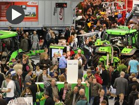 Agritechnica Is Coming to Germany in November 2015