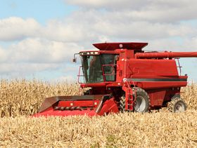 Harvest 2014: Rewarding, but Challenging