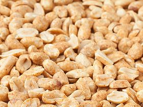 Peanut Snacks Could Help Artery Health