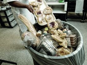 Lords Call for EU Action on Food Waste