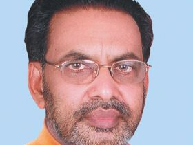 R Mohan Singh Appointed India's Agri Minister