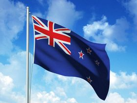 New Zealand: Now World's Largest Supplier of Softwood Logs