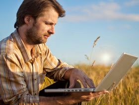 Government Commits to Online CAP Application Assistance for Farmers