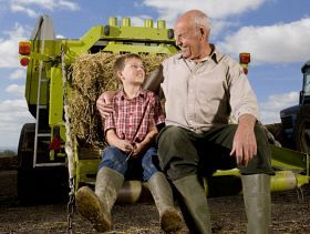 Can Farming Reverse its Ageing Trend?