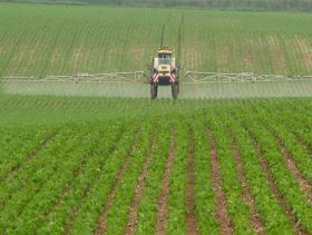 Is Politics Rather than Science Dictating Crop Protection?