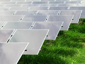 Solar Subsidies Cut to Safeguard Farmland