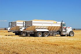 Workshop Focuses on Grain Storage Issues
